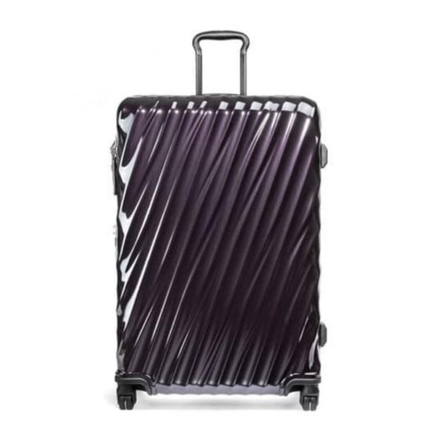 TUMI 19 Degree Poly Extended Trip Expandable Packing Case - Blackberry