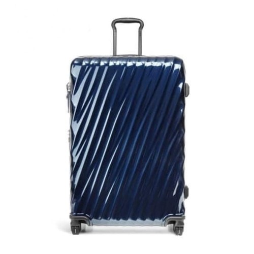 TUMI 19 Degree Poly Extended Trip Expandable Packing Case - Navy