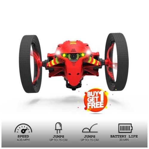 Parrot MiniDrones Jumping Night Drones Marshall ( Buy 1 Get 1 free)