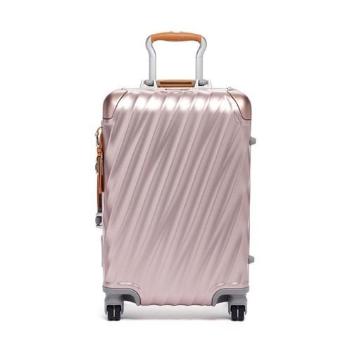 TUMI 19 Degree Aluminum International Carry-On - Blush