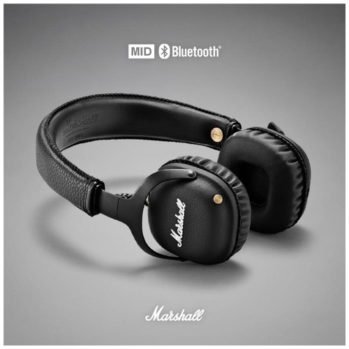 Marshall Mid Bluetooth - Black