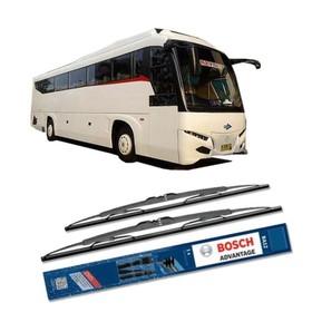 Bosch Wiper Sepasang 28