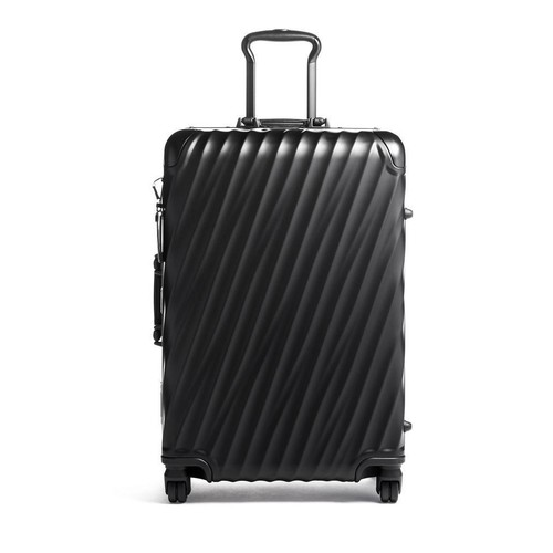 TUMI 19 Degree Aluminum Trip Expandable Packing Case - Navy