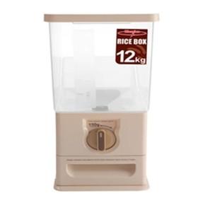 Maspion - Rice Box 12Kg Tem
