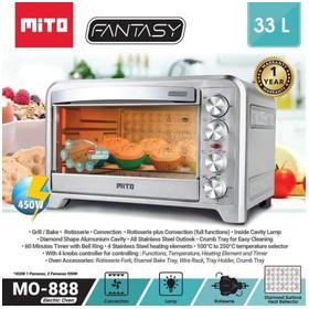 Mito - Oven Fantasy MO888