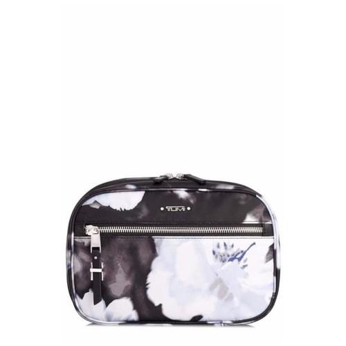 TUMI Voyageur Yima Cosmetic Bag - Photo Floral