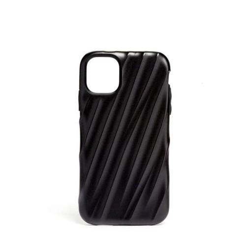 TUMI Casing iPhone 19 Degree Case iPhone 11 - Black