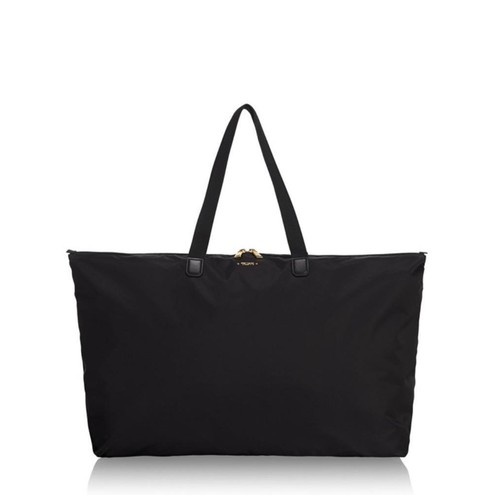 TUMI Just in Case Voyageur Travel Tote - Black