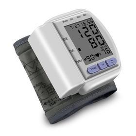 Tensimeter Monitor Pergelan