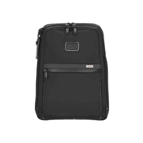TUMI Alpha 3 Slim Backpack Black