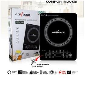 Advance Kompor Induksi / Ko