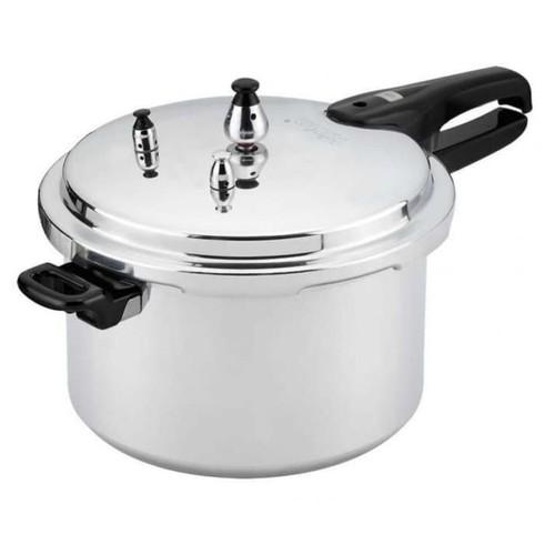 Kirin Panci Presto Pressure Cooker KPC24S - 8L