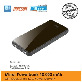 Lolypoly Powerbank Mirror