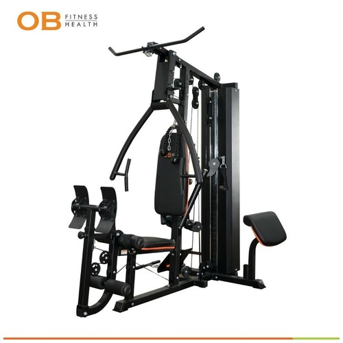 OB-916 Home Gym Multi Function New Design By JX Series