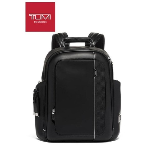 TUMI Arrive Larson Backpack - Black