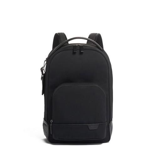 TUMI Harrison Clinton Backpack - Black