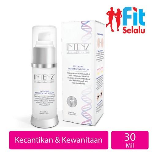 Intenz Resurfacing Serum 30ml Serum Malam Hari