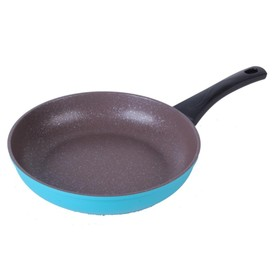 KITCHENWELL FRYING PAN - BL