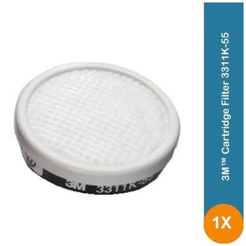 3M Cartridge Filter 3311K-55