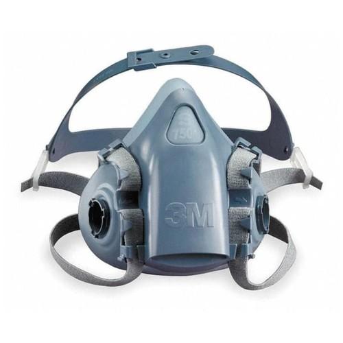 3M Half Face Reusable Respirators 7502 series