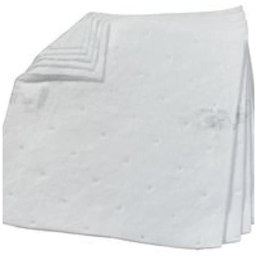 3M Petroleum Sorbent Pad HP-156 Environmental Safety Product 100 each
