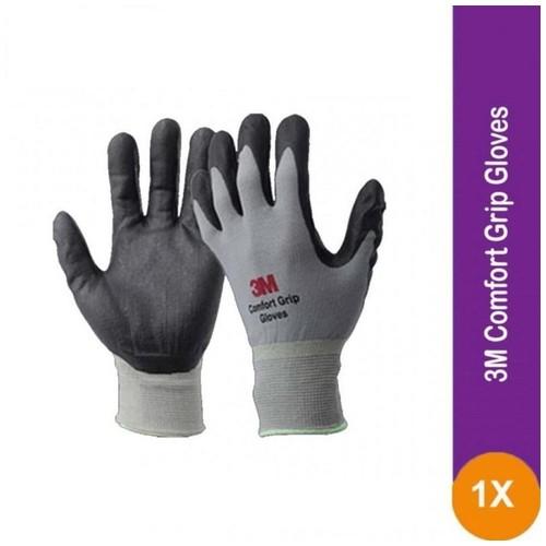 3M Sarung Tangan Sepeda Motor Comfort Grip Gloves