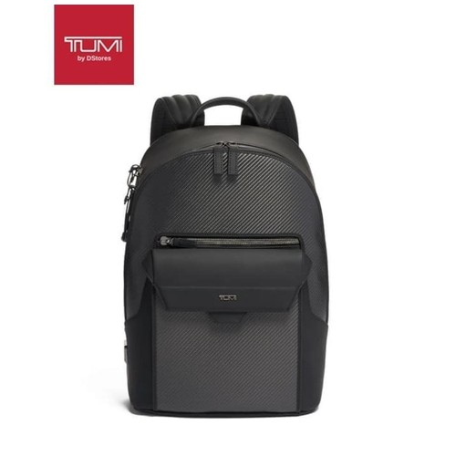 TUMI Ashton Marlow Backpack - Carbon