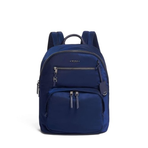 TUMI Voyageur Harper Backpack - Midnight