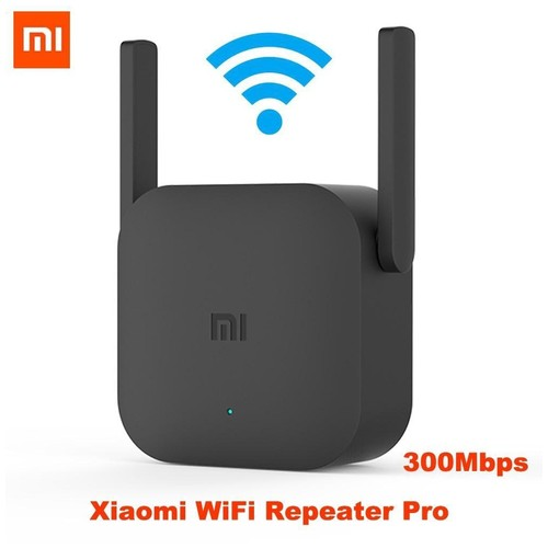 Xiaomi Mi Wifi Extender PRO Wireless Router Repeater Amplifier 300Mbps
