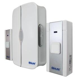 IDEALIFE Wireless Doorbell