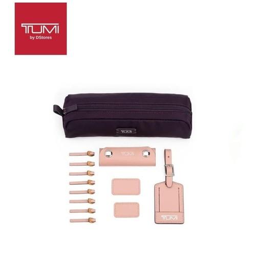 TUMI Accents Kit - Blackberry/Blush