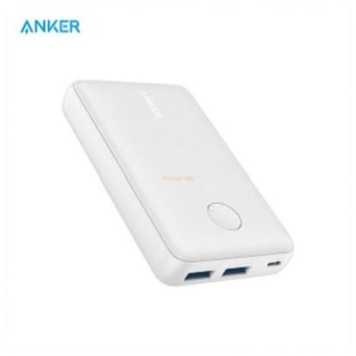 PowerBank Anker PowerCore Select 10.000 mAh White - A1223