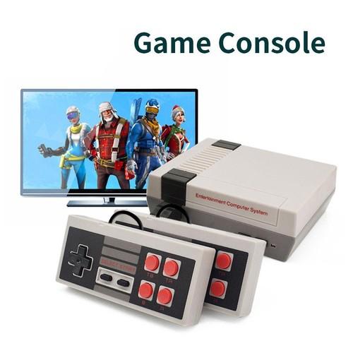 Nintendo NES Clone Game Retro Mini Game Built Classic