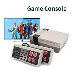 Mini Game Console Retro