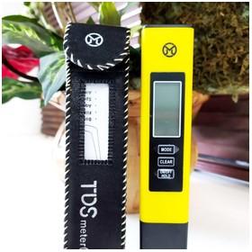 TDS EC Meter A2 warna kunin