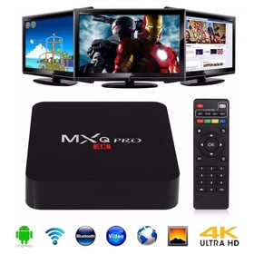 Smart TV Android Box Media