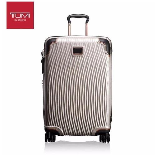 TUMI Latitude Short Trip Packing Case - Blush