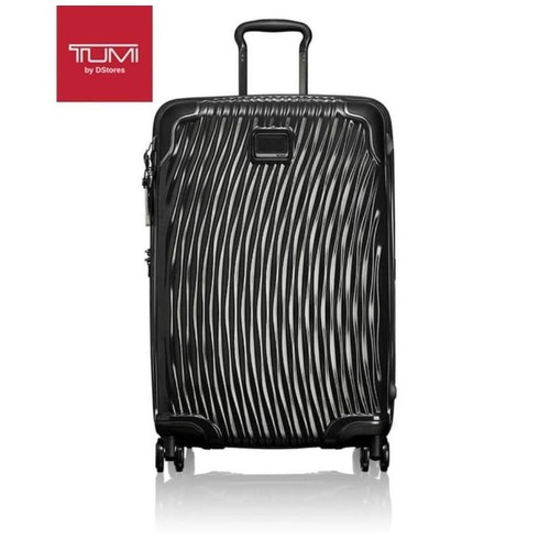TUMI Latitude Short Trip Packing Case Black