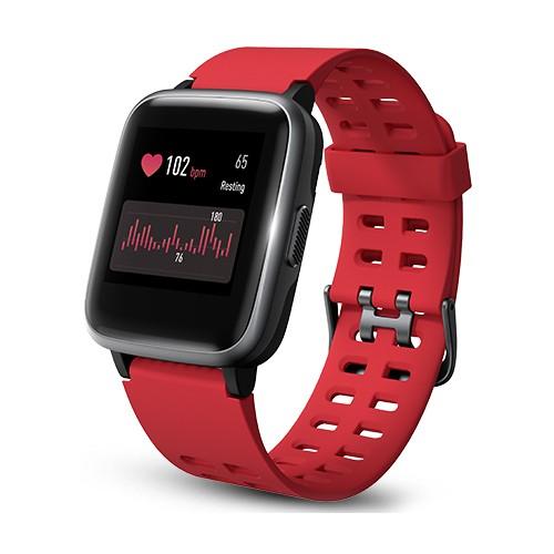 Advan Smartwatch Start Go S1 - Red