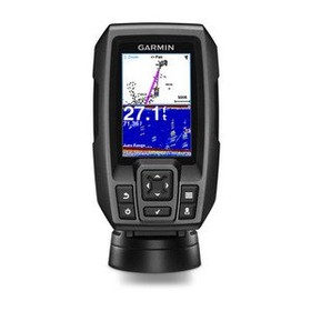 Garmin FF 250 GPS with 4-pi