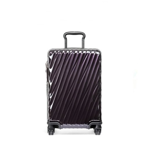 TUMI 19 Degree Poly International Expandable Carry-On - Blackberry