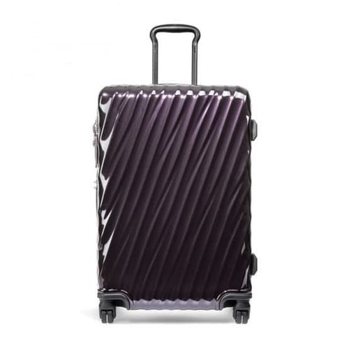 TUMI 19 Degree Poly Short Trip Expandable Packing Case - Blackberry
