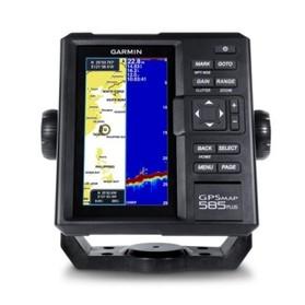 Garmin GPSmap 585plus SEA D