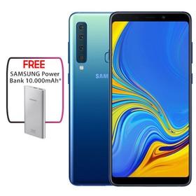 Samsung Galaxy A9 (2018 Edi