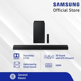 Samsung True Dolby Audio 2.