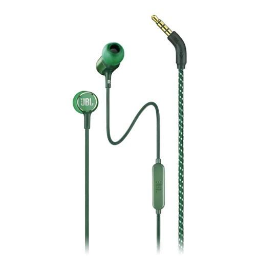 JBL Live 100 JBL In-ear Headphones - Green