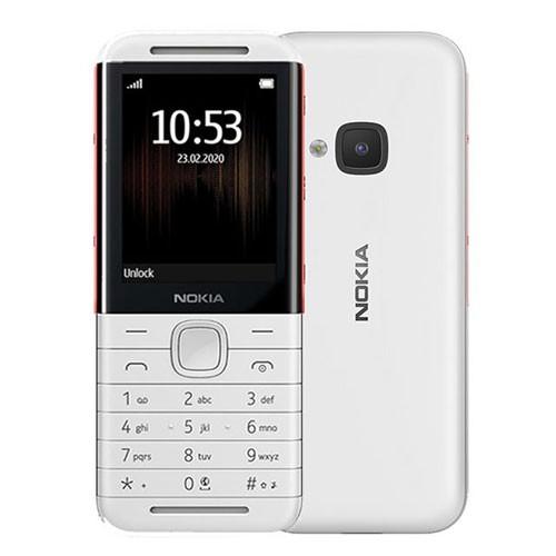 Nokia 5310 - White