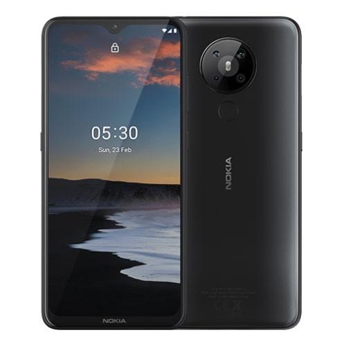 Nokia 5.3 (RAM 6GB/64GB) - Charcoal