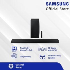 Samsung True Dolby Atmos 3.