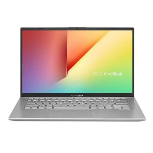 ASUS VivoBook A412FL-EK711T - Transparent Silver